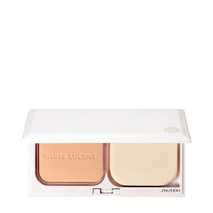 Brightening Spot-Control Foundation