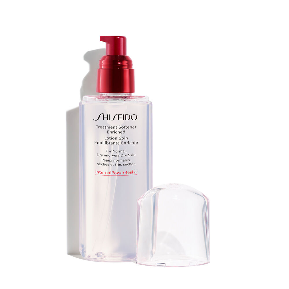 Treatment Softener Enriched (Refill),