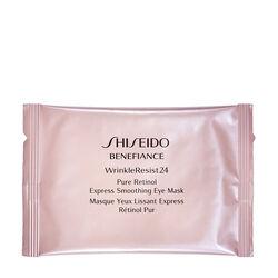 Wrinkleresist24 Pure Retinol Express Smoothing Eye Mask