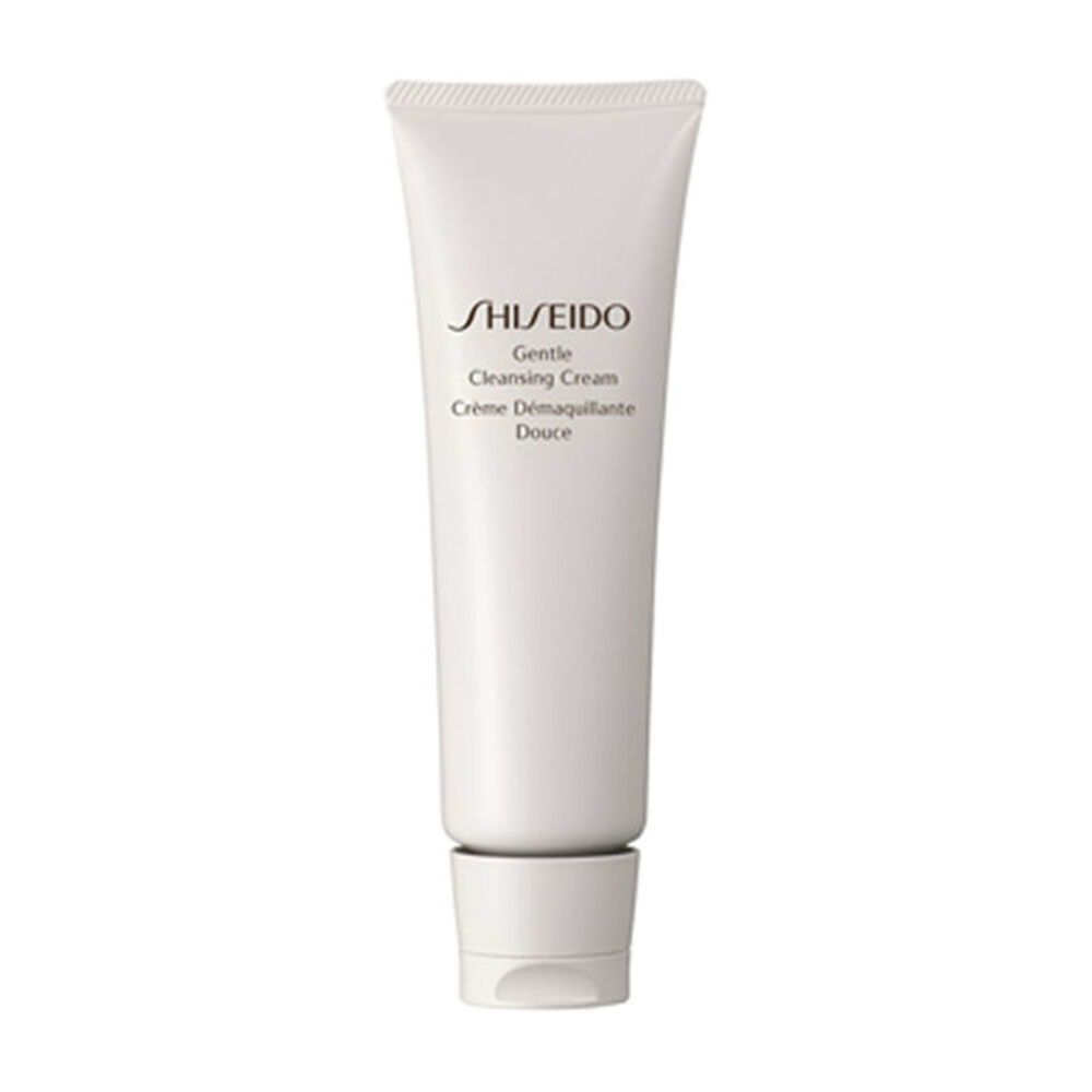Gentle Cleansing Cream,