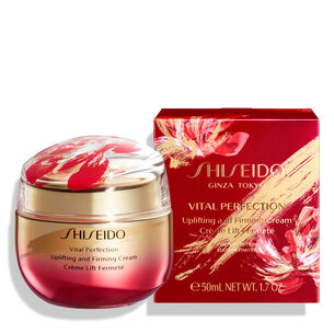 Uplifting and Firming Cream Limited Edition,