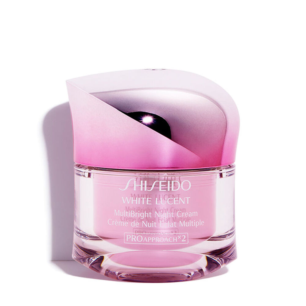 Shiseido MultiBright Night Cream