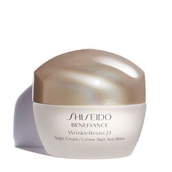 Shiseido Wrinkleresist24 Night Cream,