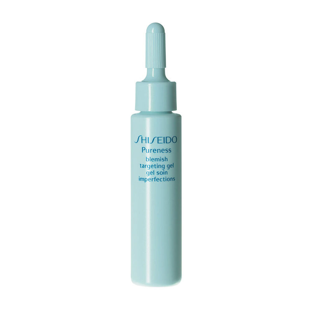 Blemish Targeting Gel,