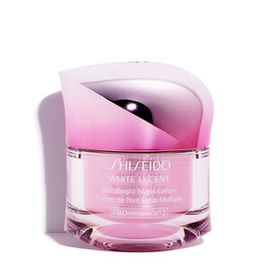 Shiseido MultiBright Night Cream,