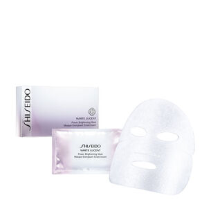 Power Brightening Mask,