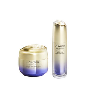Special Set - Vital Perfection Liftdefine Radiance Serum 40ml & Uplifting And Firming Cream 50ml