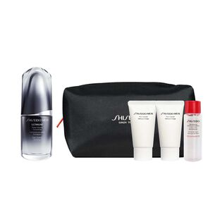 Shiseido Men Special Set - Ultimune Men Power Infusing Concentrate 30ml [รับ Gift Set มูลค่า 1,860.-]