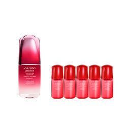 Special Set - Ultimune Power Infusing Concentrate 50ml (รับเพิ่ม Ultimune 10ml 5 ชิ้น)