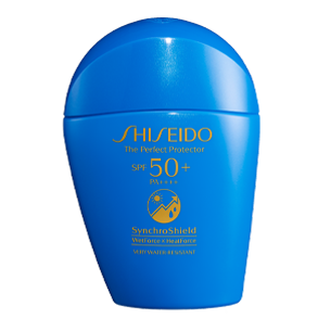 SHISEIDO The Perfect Protector